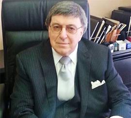 Nicholas P. Kapelos