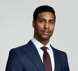 Rajesan (Raj) Rajendran